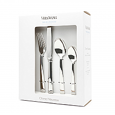 Vera Wang Wedgwood Chime 16 Piece Cutlery Set