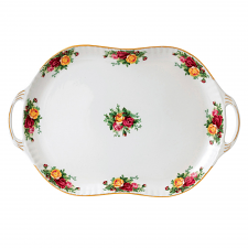 Royal Albert Old Country Roses Turkey Platter