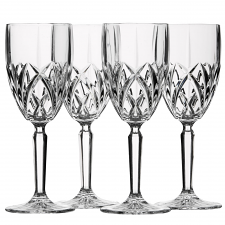 Marquis by Waterford Brookside White Wine Set of 4