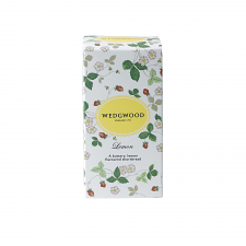 Wedgwood Wild Strawberry Lemon Biscuits 80g