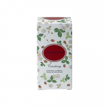 Wedgwood Wild Strawberry Cranberry Biscuits 80g