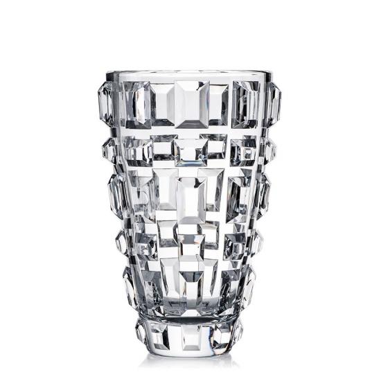 Rogaska Gem Vase 30cm