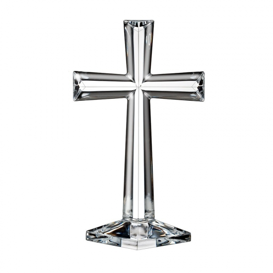 Marquis by Waterford Selah Cross 25cm