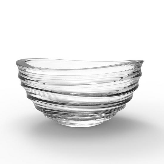 Rogaska Elements Ocean Bowl 13cm