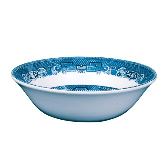 Johnson Brothers Blue Willow Cereal Bowl 16cm