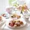 Miranda Kerr Everyday Friendship 2 Tier Cake Stand