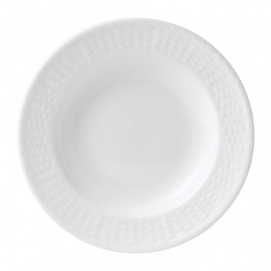 Wedgwood Nantucket Soup Plate 23cm