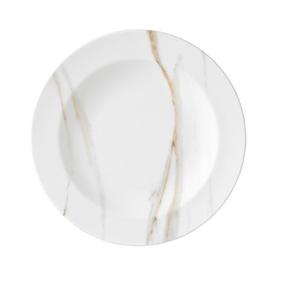Vera Wang Vera Venato Imperial Rim Soup 23cm