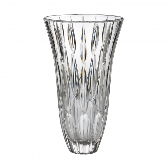 Marquis by Waterford Rainfall Vase 28cm