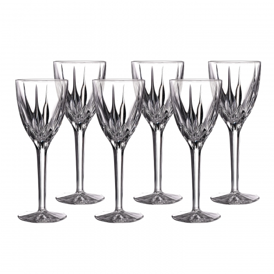 Flame Wines Set of 6 250ml
