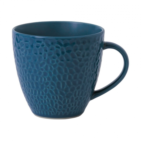 Gordon Ramsay Maze Grill Blue Mug 295ml Hammer
